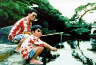 Veranos de cine: El verano de Kikujiro