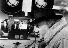 Fellini doble en Fotogramas