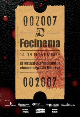 Pequeño cine negro en Manresa