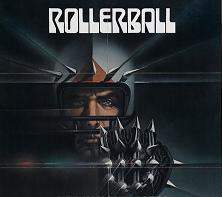 Rollerball 1975 en Quimera 290