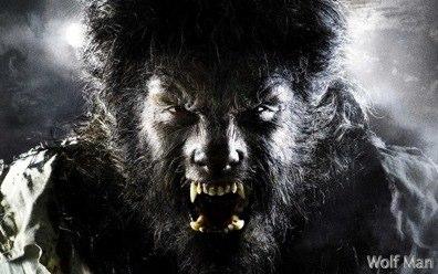 LZN: El hombre-lobo, de Joe Johnston