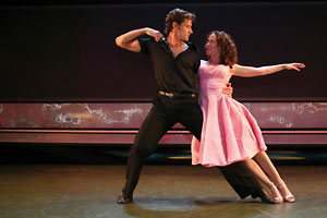 Veranos de cine: Dirty Dancing