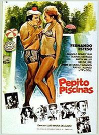 Veranos de cine: Pepito Piscinas