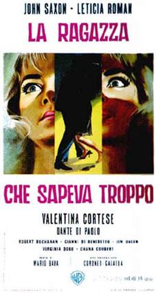 El 'orrible' secreto del cine fantástico italiano