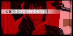 David Cronenberg en Fotogramas