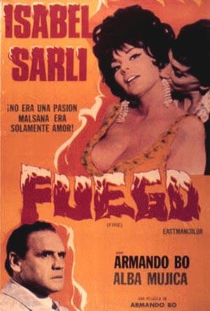 Carne Sobre Carne: El Cine Adulterado de Armando Bo