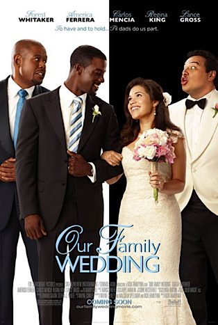 La boda de mi familia